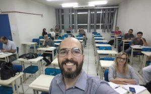 aula unisul direito trajano