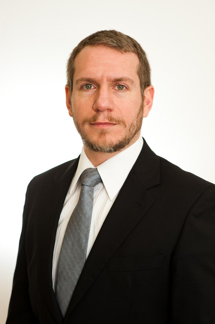 Anderson Jacob Moreira Suzin - Advogado Florianópolis
